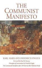 The Communist Manifest af Karl Marx, Ellen Meiksins Wood, Friedrich Engels
