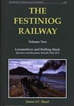 The Festiniog Railway (British Narrow Gauge Railway S, nr. 1)