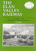 Elan Valley Railway (Oakwood Library of Railway History, nr. 71)