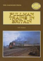 Pullman Trains of Great Britain (Locomotion Papers, nr. 210)
