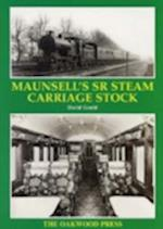 Maunsell's SR Steam Carriage Stock (Series X, nr. 37)