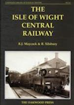 The Isle of Wight Central Railway (Oakwood Library of Railway History)