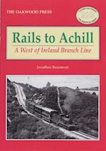 Rails to Achill (Locomotion Papers, nr. 222)