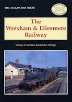 The Wrexham and Ellesmere Railway
