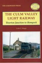 Culm Valley Light Railway (Locomotion Papers, nr. 231)