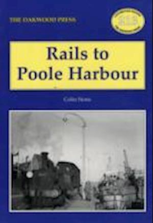 Rails to Poole Harbour