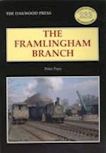 The Framlingham Branch (Locomotive Papers, nr. 233)