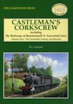 Castleman's Corkscrew