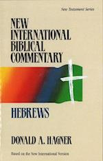 Hebrews (New International Biblical Commentary New Testament, nr. 14)
