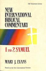 1 and 2 Samuel (New International Biblical Commentary: Old Testament, nr. 06)