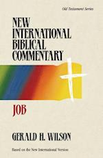 Job (New International Biblical Commentary: Old Testament, nr. 10)
