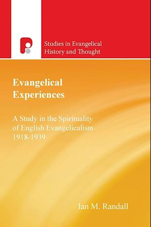 Evangelical Experiences