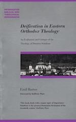 Deification in Eastern Orthodox Religion (Paternoster Biblical Theological Monographs)