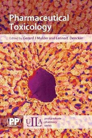 Pharmaceutical Toxicology
