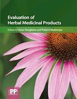 Evaluation of Herbal Medicinal Products