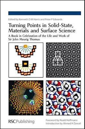 Turning Points in Solid-State, Materials and Surface Science