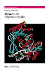 Therapeutic Oligonucleotides (Rsc Biomolecular Sciences, nr. 12)