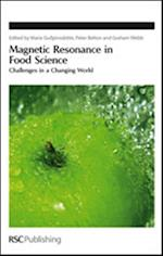 Magnetic Resonance in Food Science (Special Publications, nr. 319)