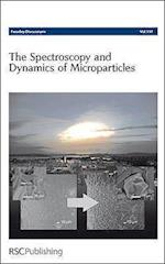 The Spectroscopy and Dynamics of Microparticles (Faraday Discussions, nr. 137)