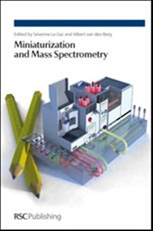 Miniaturization and Mass Spectrometry