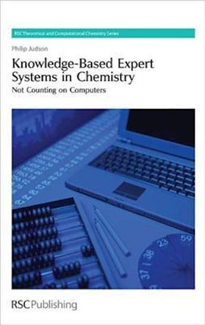 Knowledge-Based Expert Systems in Chemistry