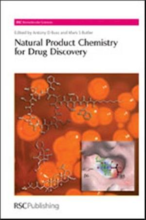 Natural Product Chemistry for Drug Discovery: RSC