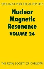 Nuclear Magnetic Resonance (Specialist Periodical Reports, nr. 24)