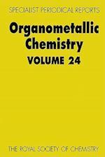 Organometallic Chemistry (Specialist Periodical Reports, nr. 24)