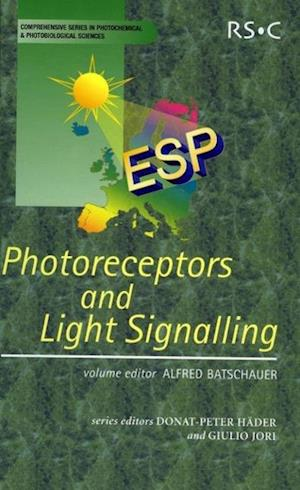 Photoreceptors and Light Signalling