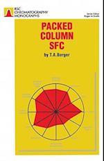 Packed Column SFC (Rsc Chromatography Monographs, nr. 2)