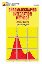 Chromatographic Integration Methods (Rsc Chromatography Monographs, nr. 3)