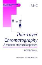 Thin-Layer Chromatography (Rsc Chromatography Monographs, nr. 12)
