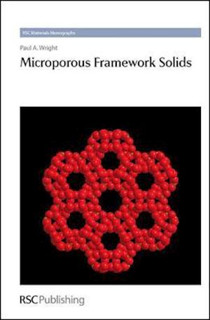 Microporous Framework Solids