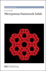 Microporous Framework Solids (Rsc Materials Monographs, nr. 4)