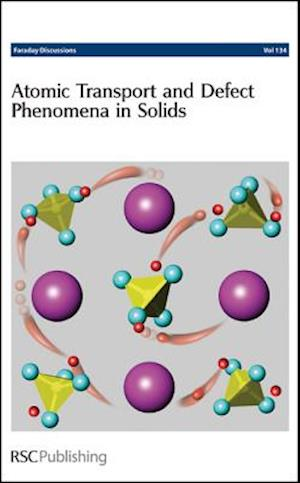 Atomic Transport and Defect Phenomena in Solids