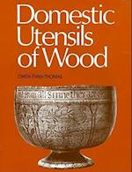 Domestic Utensils of Wood