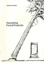 Harvesting Forest Products