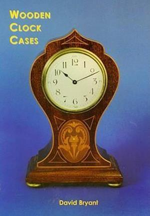 Wooden Clock Cases