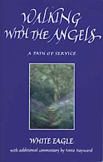 WALKING WITH THE ANGELS - ebook
