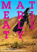 Materiality (Documents of Contemporary Art)