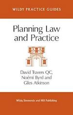 Planning Law and Practice (Wildy Practice Guide)