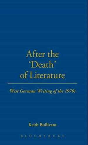 After the 'Death' of Literature