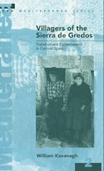 Villagers of the Sierra de Gredos