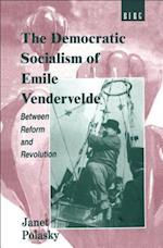 The Democratic Socialism of Emile Vandervelde