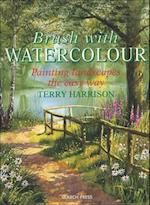 Brush with Watercolour (Painting the Easy Way)