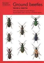 Ground Beetles (Naturalists' Handbook Series, nr. 8)