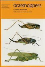 Grasshoppers (Naturalists' Handbook, nr. 2)