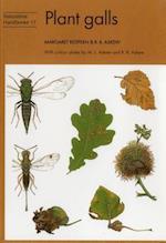 Plant galls (Naturalists handbooks, nr. 17)