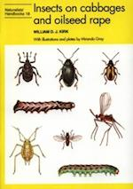 Insects on cabbages and oilseed rape (Naturalists' Handbook, nr. 18)