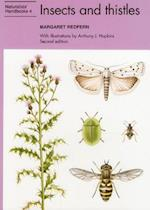 Insects and thistles (Naturalists' Handbook, nr. 4)